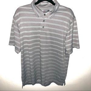 Bolle Short Sleeve Mens Large Polo Golf Shirt